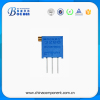 Multiturn Variable Resistor Dimmer Potentiometer