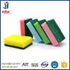 Colorful Kitchen Cleaning Heavy-Duty Sponge Scourer