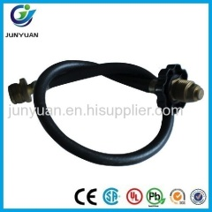 Stainless steel rubber hose