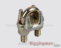 Rigging Hardware WIRE ROPE CLIP TYPE A