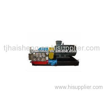 good quality high pressure water pump