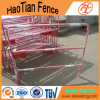 Powder Coating Steel Traffic Barrier