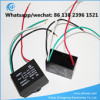 Celling Fan Capacitor Black Box Film Capacitor