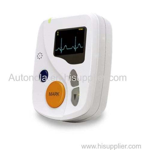 New product Sales on promotion 12 leads Dynamic ECG Holter Monitor ECG System