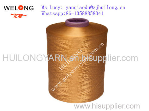 outdoor fabric use polyester DTY