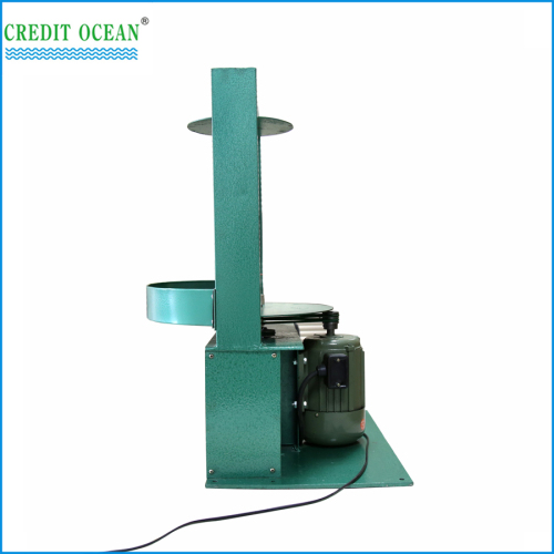 CREDIT OCEAN high speed two color cord knitting machine