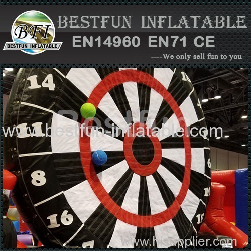 Outdoor Inflatable tag game