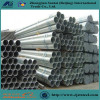 hot dipped galvanized steel pipe with structure