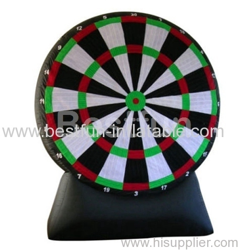 GMIF inflatable dart board