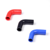 Silicone Polyester Reinforced Hose - 90 Degree Elbows 5