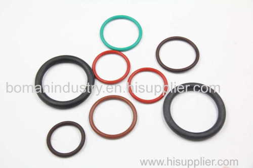 Rubber O-Ring/O-Ring Seals/Silicone O Ring