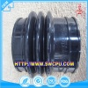 customized rubber bellows products