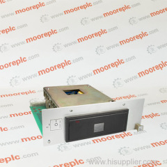 EC6682 digital machinery protection and condition monitoring system