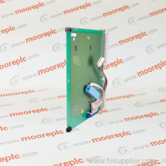 C6682 6600 Series Machinery Protection Monitors