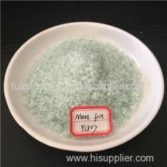 Wholesale Hot Sales Ceramic Glaze Matt Enamel Frit With Good Whiteness From China YS807