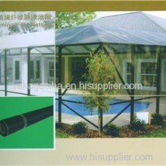 Fiberglass Pool&patio Insect Window And Door Fly Screen Mesh