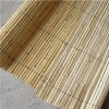 Eco-friendly Natural High Quality Cheap Split Bamboo Fence Of Factory Nanufacture
