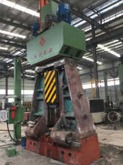 CT88KA Steam Forging Hammer Reform/Coversion/Modification