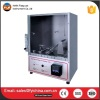 Automatic Textile Fabric 45 Degree Flammability Tester