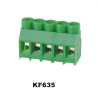 30A 5.0mm 26-10AWG Industrial Control - Screw Connection Terminal Blocks