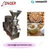 Industrial Walnuts Butter Machine|Almond Paste Grinding Machine