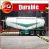 60m3 Dry cement tank trailer 3 axle 70 tons capacity cement bulkers