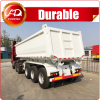 60 ton 30cbm Tipping Trailer for Sale