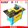 flange lock forming machine