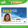 Passive glossy or matte finish rfid school student id card