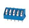 22-14 AWG Wire Connector 2/3 Point Screw Terminal Block 300V 15A