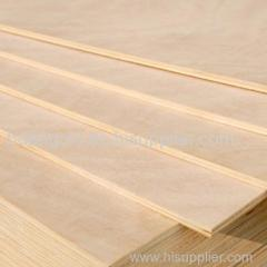 Natural veneer faced man-made plywood Furniture wood &Wooden Furniture board materials