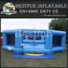 Inflatable Wipeout meltdown Game for Festivals