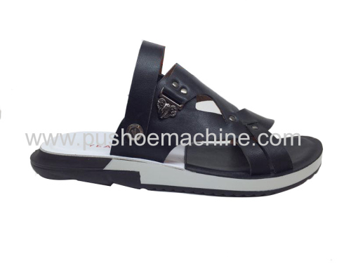 Shoe Sole Moulding Making Machine Price