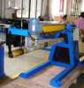 round pipe seam closing machine
