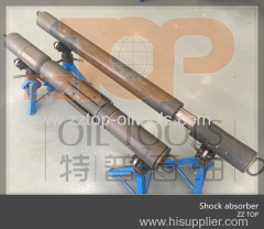 "3 7/8"" x 15000 psi Shock Absorber for Drill stem testing"