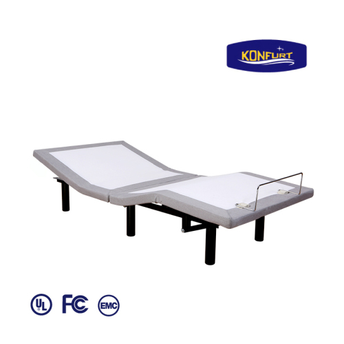 Handy Operation Folding Bed Freightable Bed Electric Bed Adjustable Bed