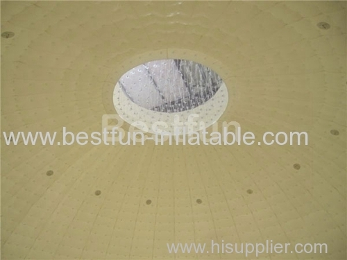 Inflatable Dome Tent Inflatable Igloo Tent