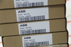 ABB Bailey Frequency Counter Slave Module IMFCS01