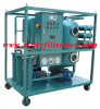 Waste Vacuum Lubricating Oil Purifier