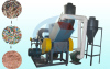 Copper cable granulator machine