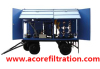Mobile Transformer Oil Purifying Treatment Machine