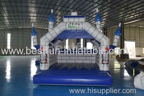 Typical Children Inflatable castle