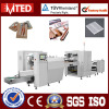 Fully Automatic Food Grade Paper KFC Snacks And Food Paper Bag Making Machine