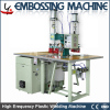 High Frequency PU Embossing Machines