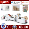 Engineer Service Oversea Available Germany Configuration Super Market Shopping Paper Bag Making Machine