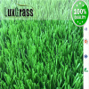 C Shape With Stem Football Artificial Grass 50MM Infill Soccer Turf