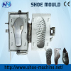 China cnc aluminum shoes mould