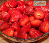 Natural Organic Tropical Canned Fruit / Canned Strawberries New Season
