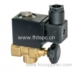Water-Proof Steam Valves 6K type