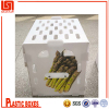 pp corrugated asparagus box for fruit and vegetable storage
